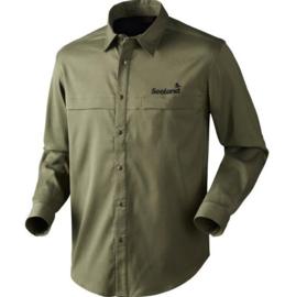 Seeland Timber Solid heren overhemd maat 2XL