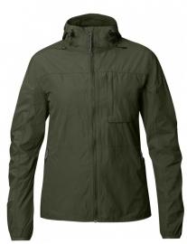 Fjällräven High Coast dames wind jacket XL
