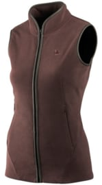 Seeland Bolton dames fleece bodywarmer