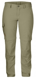 Fjällräven damesbroek Karla Zip-Off MT Trousers