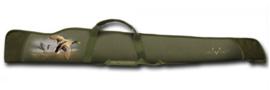 Wildzone hagelgeweer foudraal 130X5X26 cm