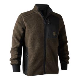 Deerhunter Rogaland Fiber Pile jacket heren jack