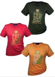Hubertus Sporting Dog dames T-shirt