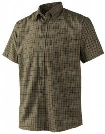 Seeland Burley overhemd korte mouw