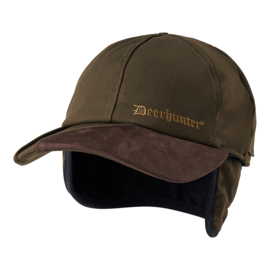 Deerhunter Muflon Cap w Safety pet 6822