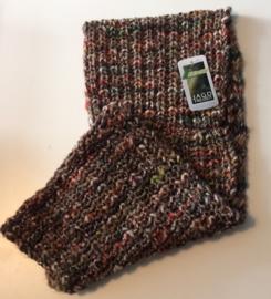 Skogen multicolor sjaal