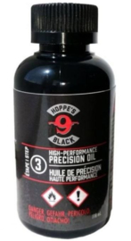 Hoppe`s 9 Black High Performance Precision oil geweer olie