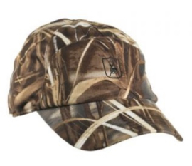 Deerhunter Cheaha omkeerbare camouflage pet