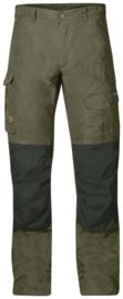 Fjällräven Barents Pro trousers Laurel Green/Deep Forest heren broek