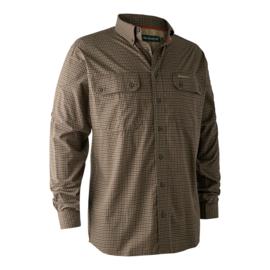 Deerhunter Callum Bamboo overhemd