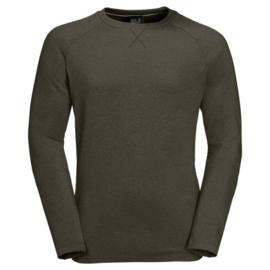 Jack Wolfskin JWP sweater heren trui