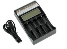 Fenix Are C2 batterijlader