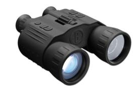 Bushnell 4x50 Equinox Z digital night vision binocular dag en nacht verrekijker