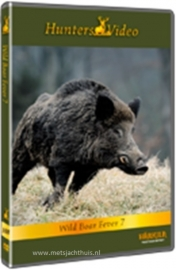 Hunters video Wild Boar fever 7
