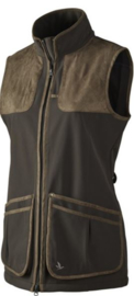 Seeland Winster lady softshell waistcoat