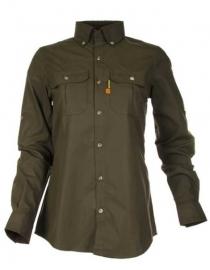 Rovince Ergoline Zeck-Protec anti-teek dames blouse