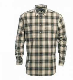 Deerhunter Wesley Heavy overhemd maat 43/44