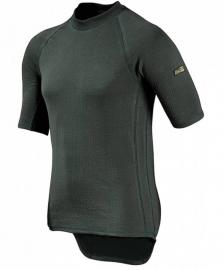 Thermo function TS200 shirt met ronde hals en korte mouwen