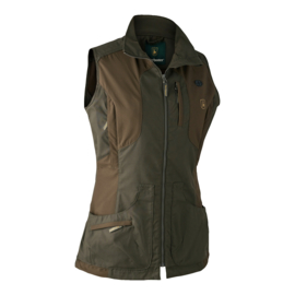 Deerhunter Lady Ann waistcoat dames bodywarmer