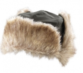 Deerhunter Alaska II winter hat maat 64/65