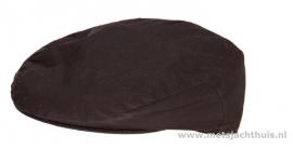 Jack Murphy wax flat cap