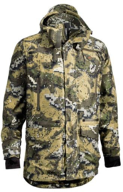 Swedteam Ridge Classic jacket Desolve camouflagejas