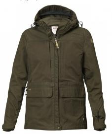 Fjällraven Lappland Hybrid dames Jacket