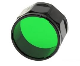 AOF-S+ filter voor de Fenix zaklampen groen of rood
