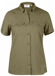 Fjällräven damesblouse Abisko Vent dames shirt