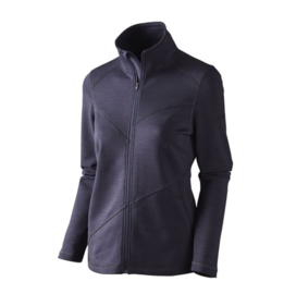 Härkila Disa dames full zip fleece vest