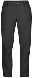 Fjällräven Daloa MT trousers dark grey maat 40 dames broek