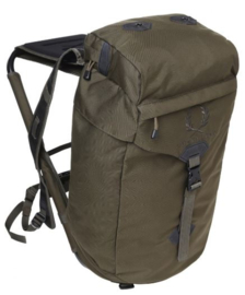 Chevalier Venture Chair Pack 35L rugzakstoel