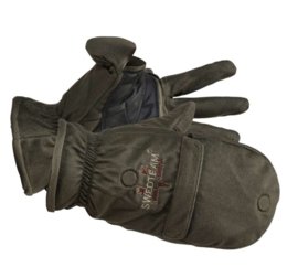 Swedteam Green Glove Mitten handschoenen / wanten