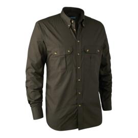 Deerhunter Clark Shirt overhemd