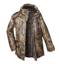 Hubertus Pirsch Thermo OS70 camouflage jas