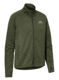 Swedteam Ultra Light M sweater full zip herenvest