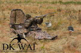 DKWAI Supreme Hunter lay down