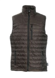 Deerhunter Verdun bodywarmer Deep Green maat 4XL