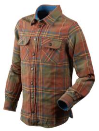 Seeland Nolan Kids Shirt kinderoverhemd