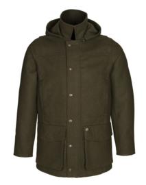 Seeland Noble jacket heren tweed jas maat 56