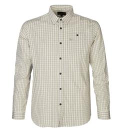 Seeland Newark shirt Pine green heren overhemd 3XL t/m 5XL