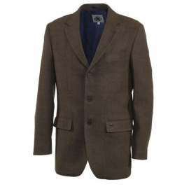 DXO by Deerhunter Bushwood tweed blazer