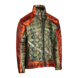 Deerhunter Quilted Jacket DH Innovation GH Blaze camouflage herenjack