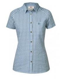 Fjällräven Seersucker dames blouse