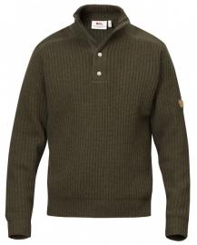 Fjällräven Värmland T-neck sweater maat XL
