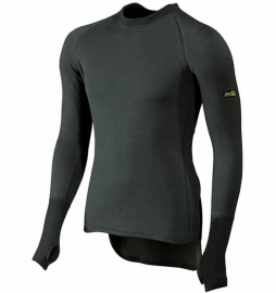 Thermo function TS400 shirt met ronde hals