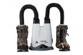 Alpenheat schoen- en laarsdroger Universal Dry