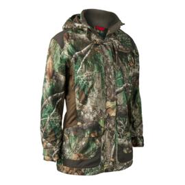 Deerhunter Lady Christine Jacket Adapt Camouflage dames jas