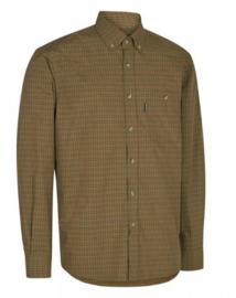 Deerhunter Nikhil Shirt geruit heren overhemd maat 39/40