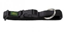 Hunter Vario Basic halsband maat L 45-65cm